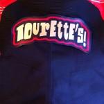Tourette's!